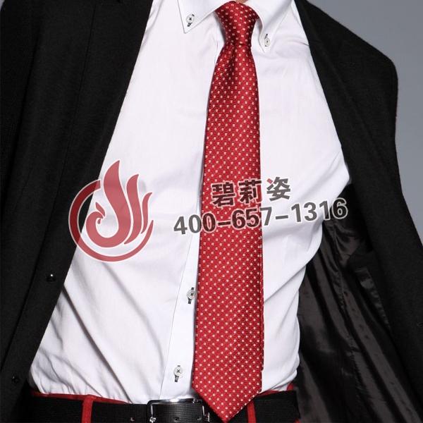 领带生产的厂家